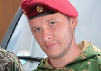 Сергей Василевский