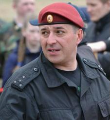 Григорьев Сергей Васильевич