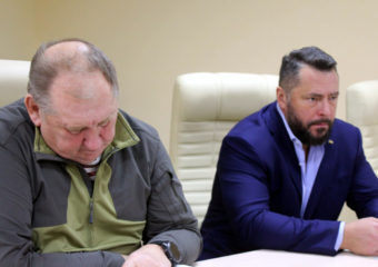 Решения общего собрания Краповых беретов Центрального округа от 5 марта 2019 года