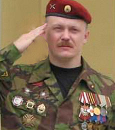 Маслак Юрий Григорьевич