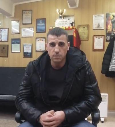 Манченко Михаил