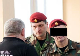 Климов Алексей Иванович