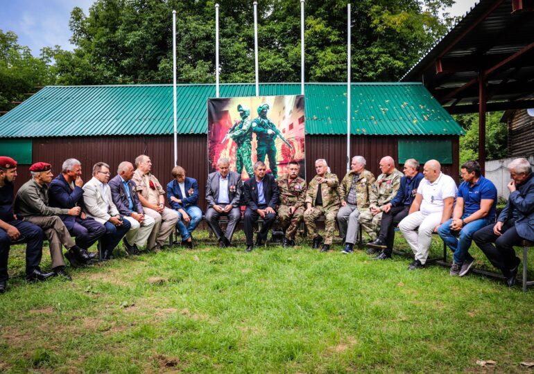 15 августа этого года исполнилось 30 лет Сухумской операции.