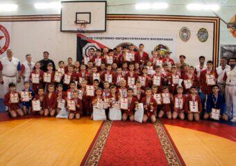 26 декабря турнир по самбо в честь дня образования 6-го отряда специального назначения «ВИТЯЗЬ».